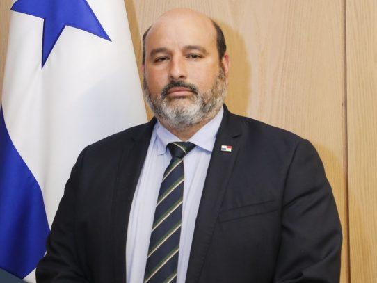 Exsecretario general de la ATTT es el nuevo director encargado de esta entidad