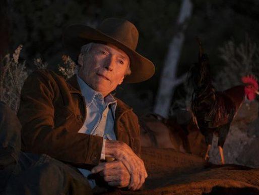 """Clint Eastwood regresa a los cines, de EE.UU. con """"Cry Macho"""""""