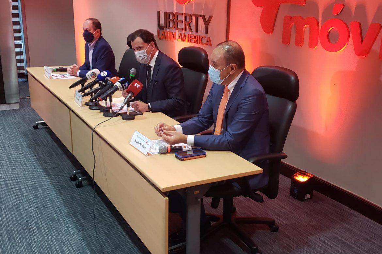 Cable & Wireless Panamá anuncia su intención de adquirir las operaciones de Claro Panamá, S.A. por B/.200 millones