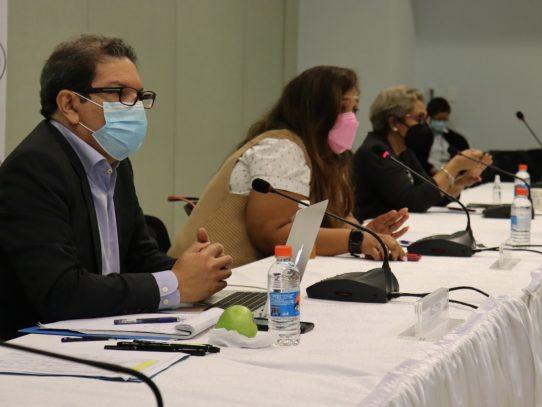 Refutadas dos propuestas presentadas en comisión del IVM