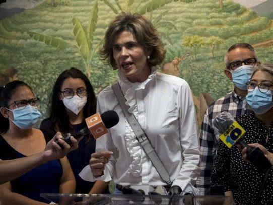 Envían a juicio en Nicaragua a la opositora Cristiana Chamorro por lavado dinero