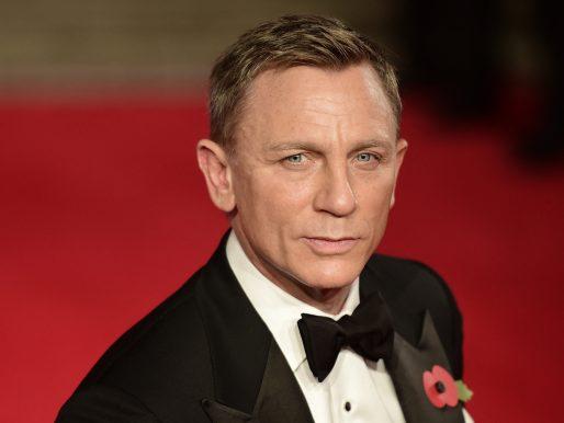 James Bond busca quién le encarne tras la marcha de Daniel Craig
