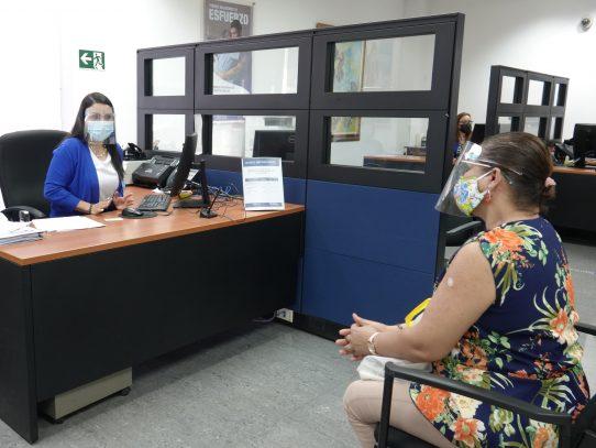 Banconal realizará actualización de datos de sus clientes