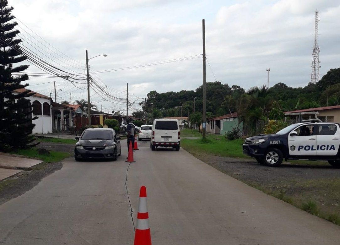 Dos hombres son enviados a prisión por posesión de drogas en Boquete
