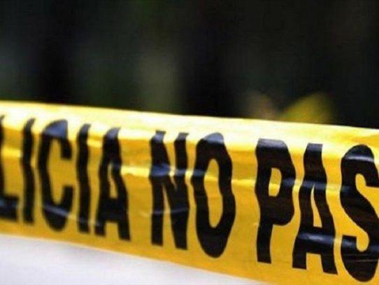 Dos heridos en ataque a balazos en la vía Fernández de Córdoba