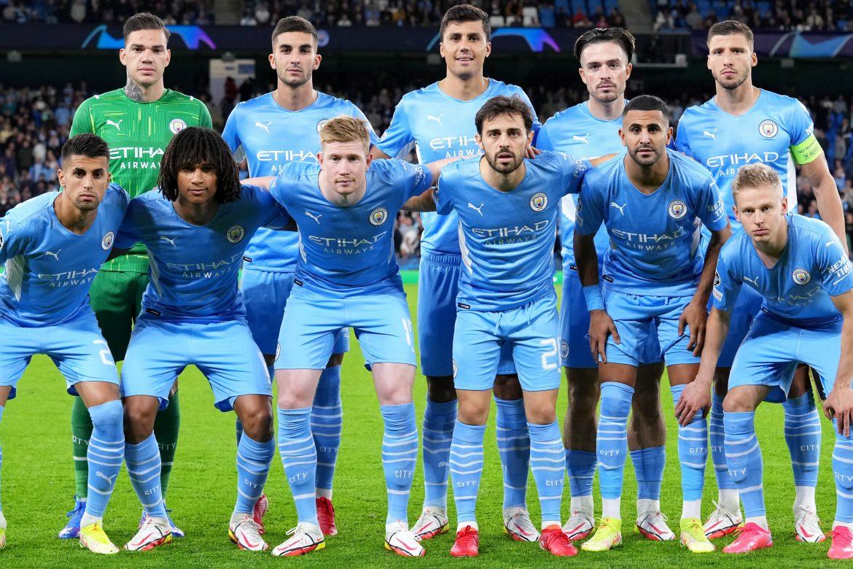 El subcampeón Manchester City empieza con goleada 6-3 al RB Leipzig