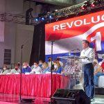 Directorio Nacional del PRD aprueba Congreso Ordinario para el 15 de mayo de 2022