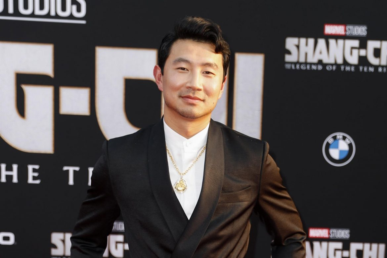 """""""Shang-Chi"""" es la película más taquillera del año en EE.UU."""