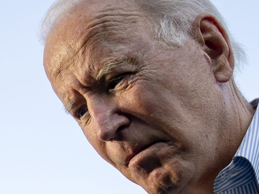 ¿Puede Joe Biden recuperarse?