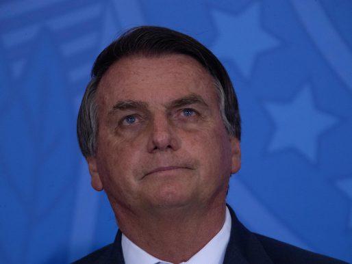 La mitad de los brasileños cree que Bolsonaro puede dar un golpe de Estado