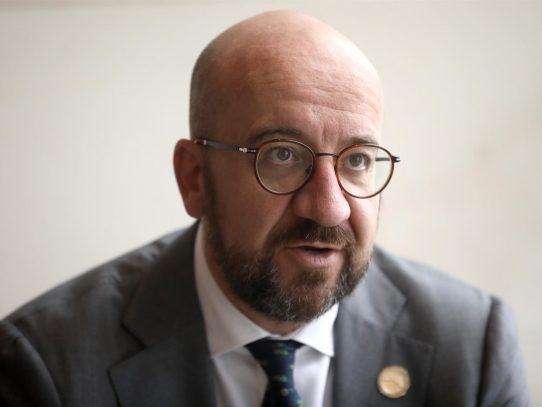Michel: Conflicto de EE.UU. con Francia vas más allá de la relación bilateral