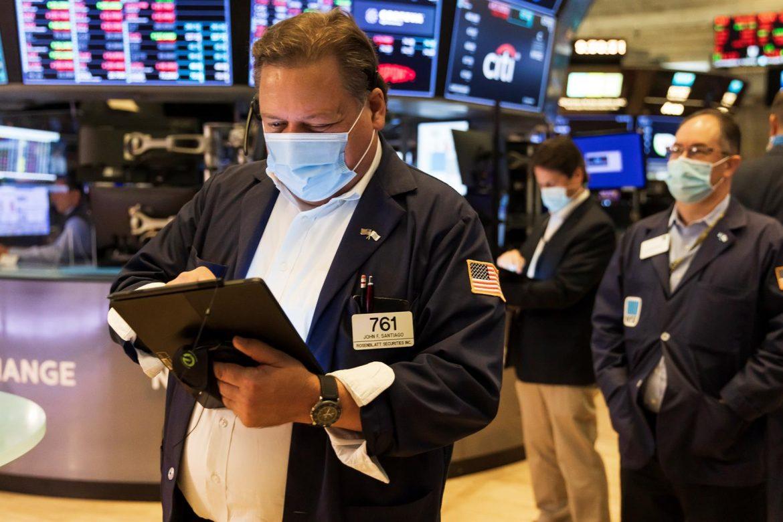 Wall Street cerró mixto y el Dow Jones subió un 0,21 %