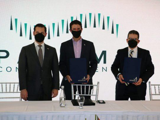 ATP traspasó Panama Convention Center a SMG Latin American para promoción y mercadeo