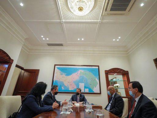 Panamá será sede de reunión de gobernadores del BID 2022