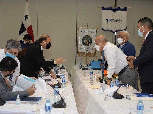 Asamblea informó que se ha logrado consensuar el 80% del proyecto de reformas electorales
