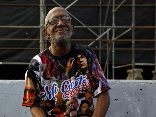 Falleció el percusionista puertorriqueño Roberto Roena