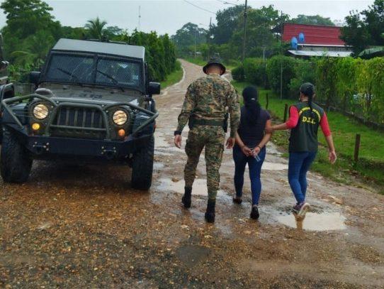 Más de 40 detenidos en Panamá y Costa Rica en redada contra tráfico de migrantes