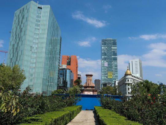 Lanzan petición para que Ciudad de México restituya la estatua de Colón