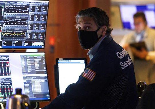 Wall Street cerró una semana mixta por el tropiezo del empleo en agosto