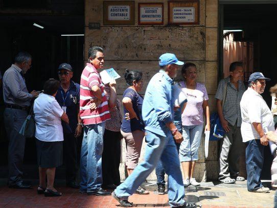 La recuperación del empleo aún es insuficiente en América Latina, alerta OIT
