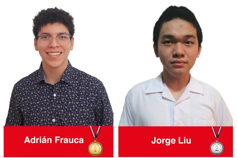 Juventud panameña destacó en competencia internacional de matemáticas