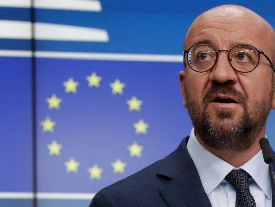 """La UE denuncia """"falta de lealtad"""" de Estados Unidos con Francia"""