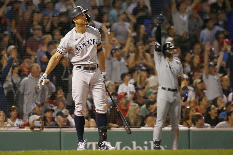 Yankees y Cardenales se aferran a la postemporada de Grandes Ligas