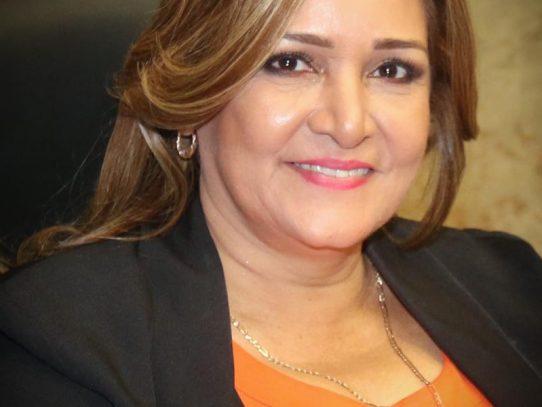 CD busca expulsar a diputados que lo adversan, aseguró diputada Lilia Batista