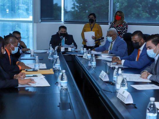 Mediante Ley, buscan apoyar al servicio especial de turismo