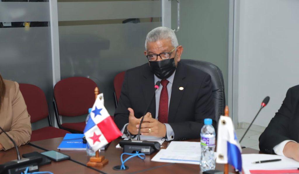 ETESA sustenta presupuesto por 335 millones para el 2022