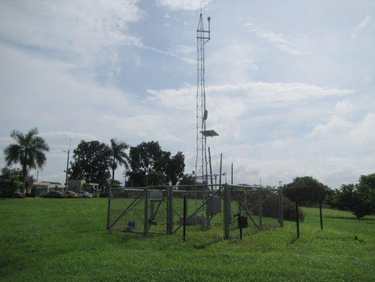 ETESA informó sobre reparación e instalación de nuevas estaciones hidrológicas y meteorológicas