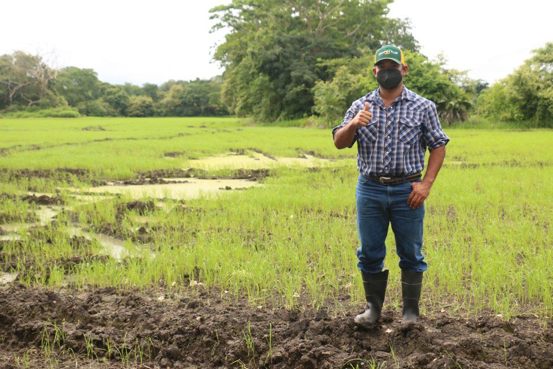 BDA ha desembolsado 86 préstamos a productores santeños en lo que va del año