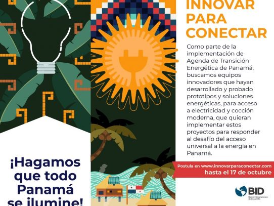 Lanzan concurso en busca de solucionar cobertura eléctrica en Panamá