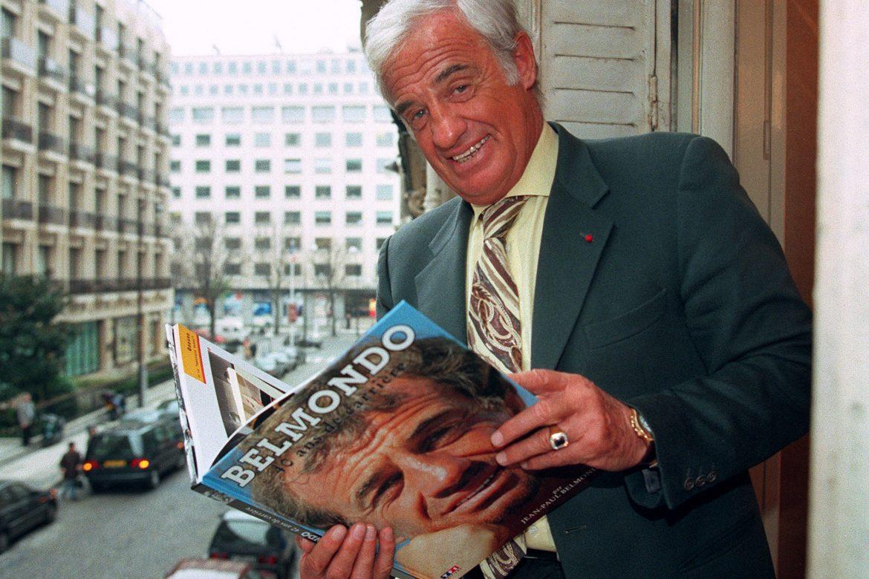 La estrella Jean-Paul Belmondo se apagó en Francia a los 88 años