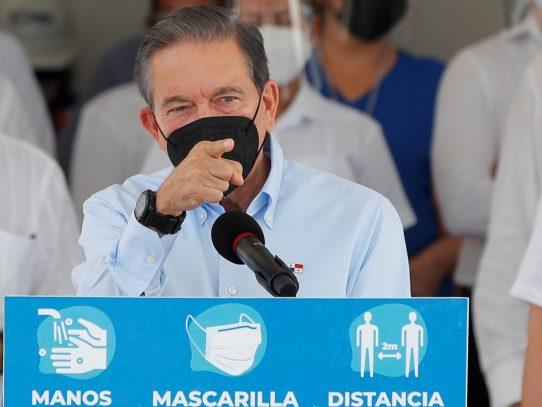El presidente de Panamá asistirá a la Asamblea de la ONU y promoverá inversiones