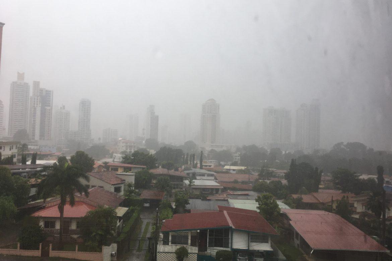 Condiciones climáticas para los próximos tres meses
