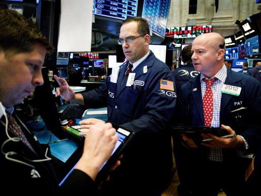 Wall Street rebota y el Dow Jones sube 0,75 %, pendiente de Evergrande y la Fed
