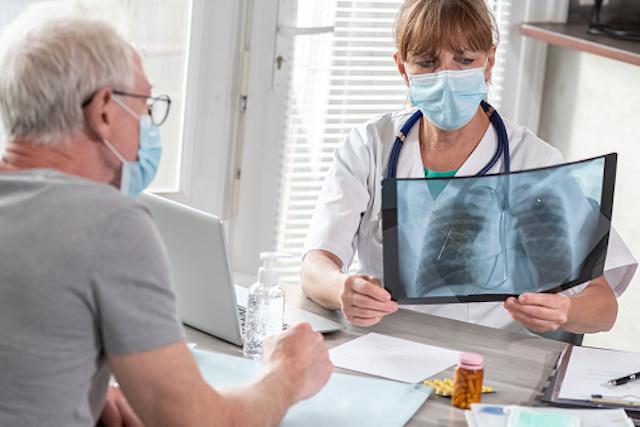 Las enfermedades respiratorias entre las principales causas de muerte en el mundo