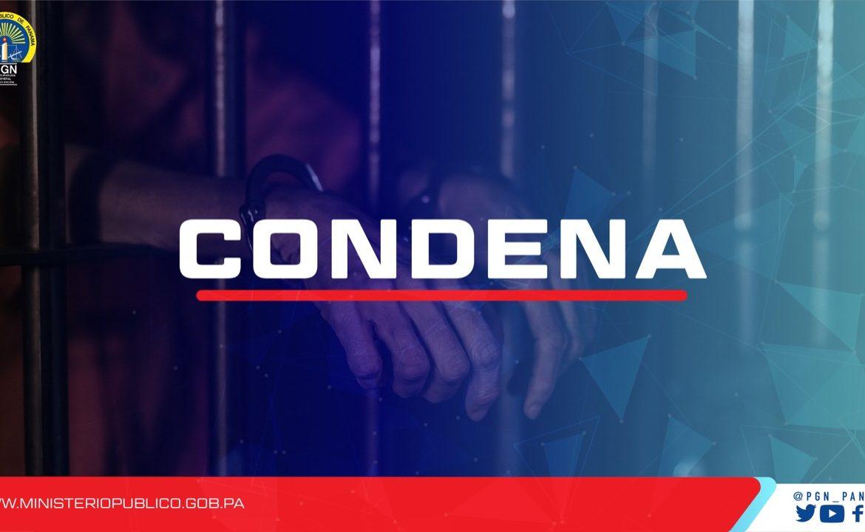 Por violación agravada condenan a dos hombres a 10 años de prisión