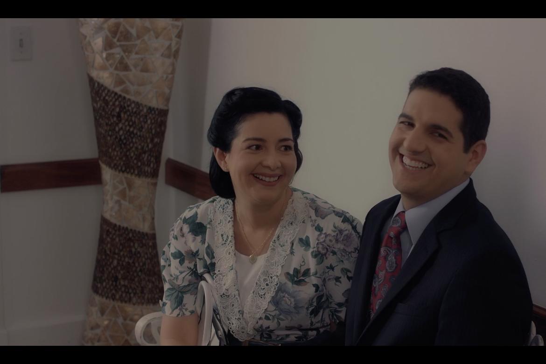 """""""La Sonrisa de Gerta"""", en la pantalla de SERTV el miércoles 15"""
