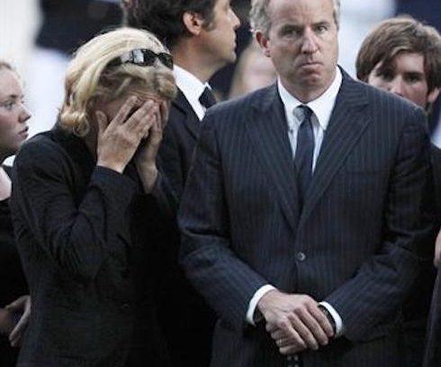 La hija menor de Robert Kennedy pide que su asesino no sea puesto en libertad