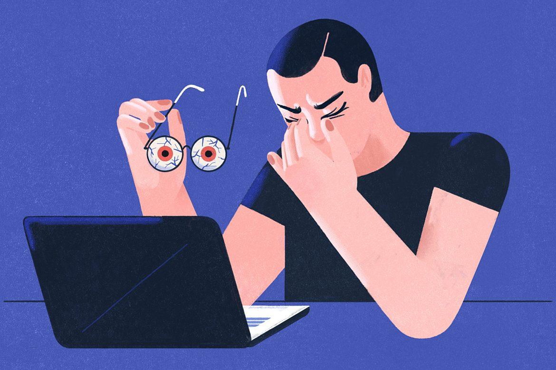 ¿Tienes los ojos secos? Estos consejos te pueden ayudar