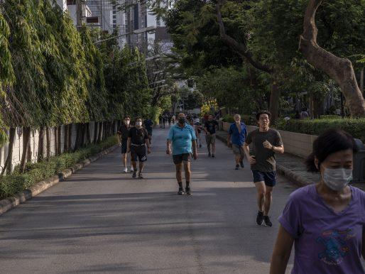 ¿Cuánto ejercicio tenemos que hacer, para vivir más?