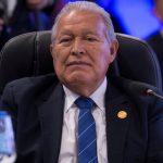 Interpol se niega a emitir difusión roja contra exfuncionarios salvadoreños