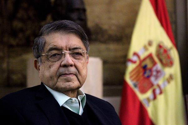 """El Gobierno español rechaza """"rotundamente"""" las acusaciones contra Sergio Ramírez"""
