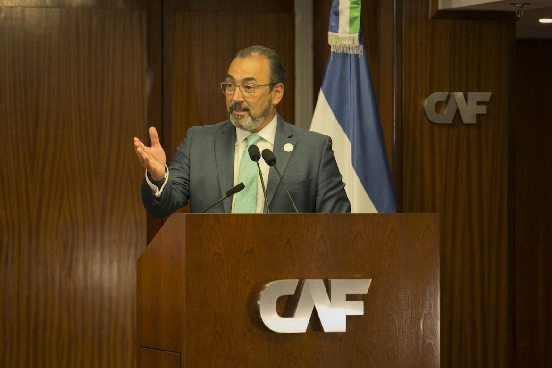 CAF en próximos 100 días: Promoción de reactivación económica y social en Latinoamérica