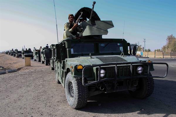 Los talibanes cumplen tres semanas en el poder sin un Gobierno a la vista