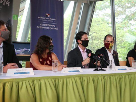 Panamá será sede de feria de aventura en el 2022