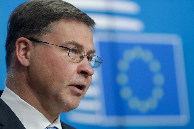 La CE confirma que celebrará consejo comercial con EE.UU. la próxima semana