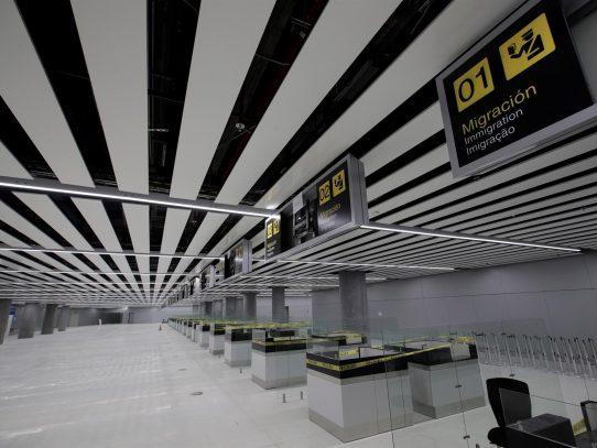 Odebrecht es inhabilitada en Panamá por incumplir contrato en aeropuerto